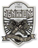 "Sticker ""Ignition"""