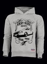 "Hoody ""Eastside Motors 353"""