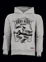 "Hoody ""Eastside Motors 601"""