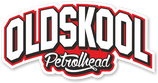 "Sticker ""Oldschool Petrolhead"""
