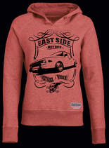 "Lady-Hoody ""Eastside Motors 353"""