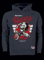 """Hoody """"Oldschool Riders"""""""