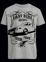 """Kids Shirt """"Eastside Motors 353"""""""