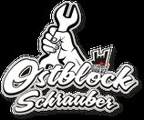 """Sticker """"Ostblockschrauber 2"""""""