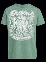 """Kids Shirt """"Ostblockschrauber"""""""