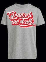 """Kids Shirt """"Gemisch im Tank"""""""