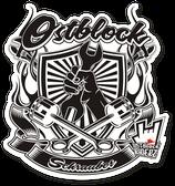 """Sticker """"Ostblockschrauber 1"""""""