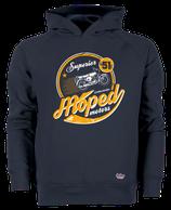 """Hoody """"Moped Motors"""""""
