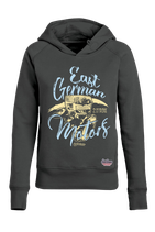 "Lady-Hoody ""East German Motors - Trabi MB"""