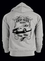 """Zip-Hoody """"Eastside Motors 353"""""""