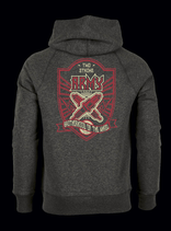 "Hoody ""Two Stroke Army"""