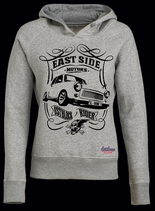 "Lady-Hoody ""Eastside Motors 601"""