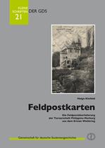 Kleifeld, Feldpostkarten