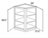 End Angle Base Cabinet