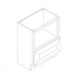 "30"" Microwave Base Cabinet"