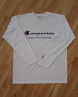 Sportsbrand Longsleeve (white)