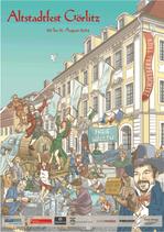 Altstadtfest Plakat 2014