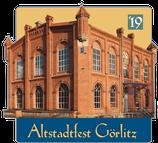 Altstadtfest Pin 2019