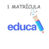 Matrícula Modalidad A Distancia Congreso EDUCA 2018