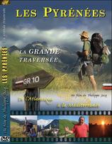 Les Pyrénées, la grande traversée par le GR10