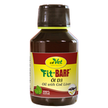 Fit-Barf Öl D3