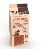 Fit-Crock Basic Rind Maxi