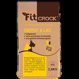 Fit-Crock Energy&Lac