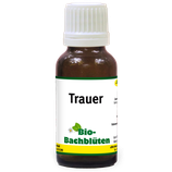 Bio-Bachblüten Trauer 20ml