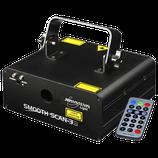 JB System - Smooth Scan 3 Laser
