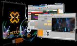 LumiDMX PC Software inkl. TouchPC und DMX-Interface
