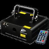 JB System - Smooth Scan Blue Laser