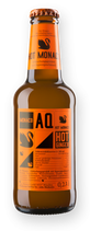 Aqua Monaco Hot Ginger