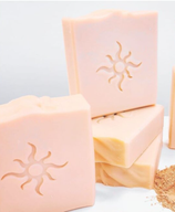 Pink Grapefruit BIO Seife (vegan)