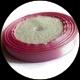 Ruban satin rose mauve 10 mm RUB028