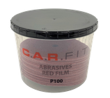 C.A.R.FIT Red Film
