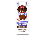 Denzel's Superfood Dog Chews