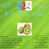 K9 Ice Mix Kiwi