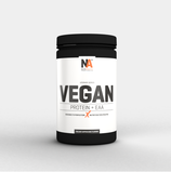 NUTRIATHLETIC VEGAN PROTEIN+EAA