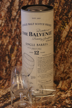 Balvenie 12 Years First Fill Single Barrels