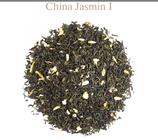 China Jasmijn