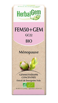 FEM50+GEM BIO 50 ml HERBALGEM