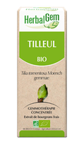 TILLEUL BIO MACÉRÂT MÈRE 50 ml HERBALGEM