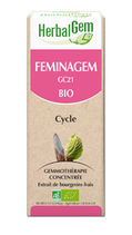 FEMINAGEM BIO 50 ml HERBALGEM