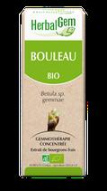 BOULEAU BIO MACÉRÂT MÈRE 50 ml HERBALGEM