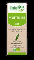 MYRTILLIER BIO MACÉRÂT MÈRE 50 ml HERBALGEM