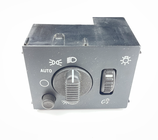 Hummer H2 Lichtschalter