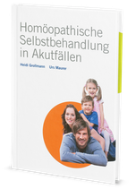 Homöopathische Selbstbehandlung in Akutfällen