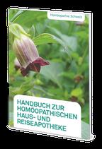 Handbuch zur homöopathischen Haus- und Reiseapotheke