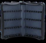 Taschenapotheke Etui leer mit 64 Laschen 14g