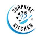 Mini-Sticker Surprisekitchen